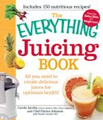 Everything Juicing Book (Everything)