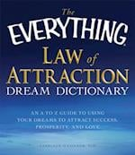 Everything Law of Attraction Dream Dictionary (Everything)