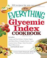 The Everything Glycemic Index Cookbook (Everything: Cooking)