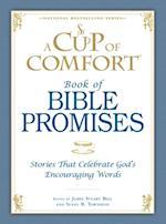 Cup of Comfort Book of Bible Promises af James Stuart Bell