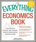The Everything Economics Book (The Everything Series)