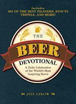 Beer Devotional