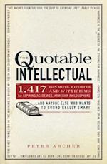 Quotable Intellectual