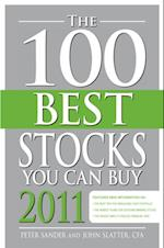 100 Best Stocks You Can Buy 2011 af Peter Sander