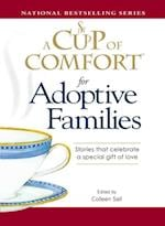 Cup of Comfort for Adoptive Families (Cup of Comfort)