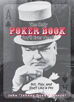 Only Poker Book You'll Ever Need