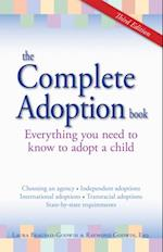 Complete Adoption Book