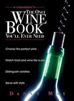 Only Wine Book You'll Ever Need