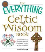Everything Celtic Wisdom Book (Everything)