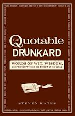 Quotable Drunkard