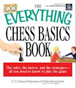 Everything Chess Basics Book (Everything)