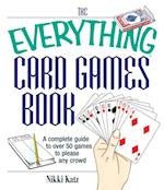 Everything Card Games Book