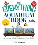 Everything Aquarium Book (Everything)