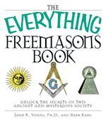 Everything Freemasons Book (Everything)