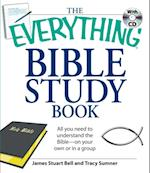 Everything Bible Study Book (Everything)