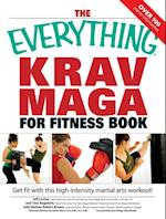 Everything Krav Maga for Fitness Book af Nathan Brown