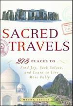 Sacred Travels af Meera Lester