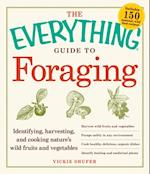 Everything Guide to Foraging (Everything)