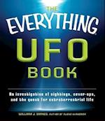 The Everything UFO Book (Everything)