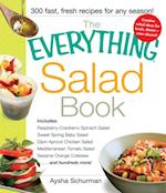 Everything Salad Book (Everything)