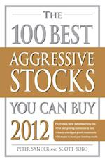 100 Best Aggressive Stocks You Can Buy 2012