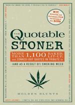 Quotable Stoner