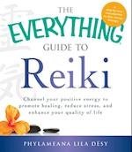 Everything Guide to Reiki