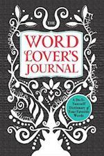 The Word Lover's Journal af Meera Lester, Adams Media