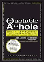 Quotable A**hole