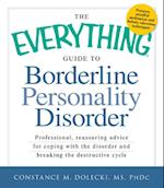 Everything Guide to Borderline Peronality Disorder