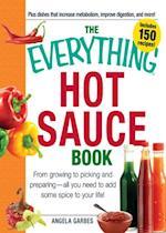 Everything Hot Sauce Book