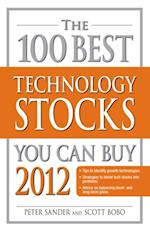 100 Best Technology Stocks You Can Buy 2012