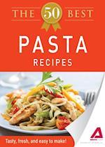 50 Best Pasta Recipes