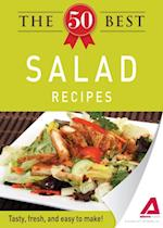 50 Best Salad Recipes (50 Best..)