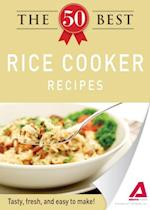 50 Best Rice Cooker Recipes
