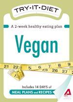 Try-It Diet: Vegan