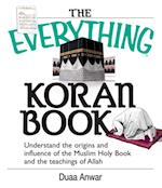 Everything Koran Book (Everything)