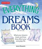 Everything Dreams Book (Everything)