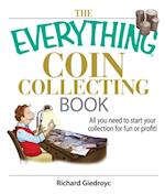 Everything Coin Collecting Book (Everything)