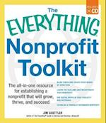 The Everything Nonprofit Toolkit (The Everything Series)