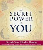 The Secret Power of You af Meera Lester