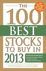 100 Best Stocks to Buy in 2013