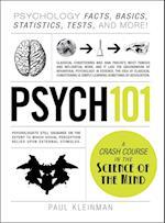 Psych 101 (Adams 101)