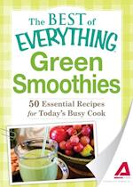 Green Smoothies (The Best of EverythingR)