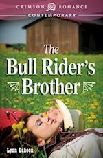 Bull Rider's Brother af Lynn Cahoon