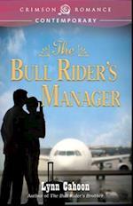 Bull Rider's Manager af Lynn Cahoon
