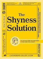The Shyness Solution af Catherine Gillet