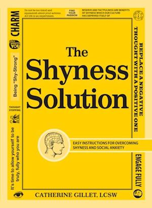 Shyness Solution af Catherine Gillet
