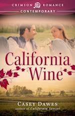 California Wine af Casey Dawes