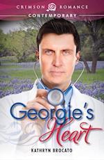 Georgie's Heart af Kathryn Brocato